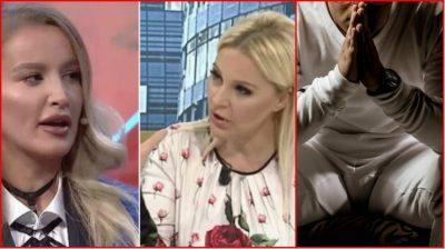 HARROJENI SHERRIN RUDINA-TUNA/ Ky reper shqiptar ka refuzuar bashkëpunimin me këngëtaren (FOTO)