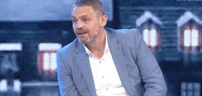 """""""GRIDA DUMA FEMRA MË E BUKUR NË POLITIKË""""/ Alban Dudushi """"na befasoi"""" me përgjigjen"""