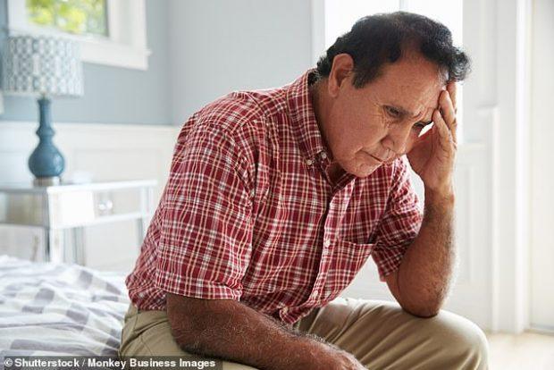 Studimi i fundit/ Alzheimeri mund të shkaktohet nga virusi herpes