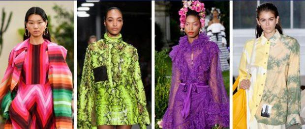 Bëhuni gati për 6 trendet më të mëdha të veshjeve që do të shihni në vazhdim (FOTO)