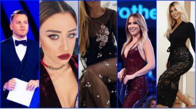"""AS LEDIONI DHE AS ARBANA/ Ja kush moderatore pritet të prezantojë """"Big Brother Vip"""" (FOTO)"""