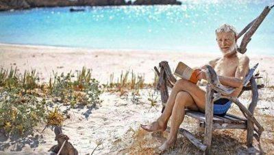 Historia e burrit që prej 30 vitesh jeton i vetëm në ishull