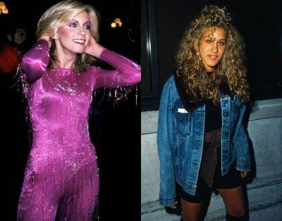 FALEMINDERIT IKONAVE TË 80'/ Trendet e modës që ndjekim sot i kemi falë tyre (FOTO)