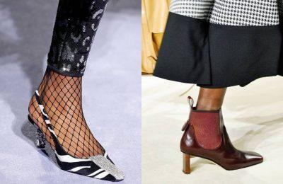 SEZONI VJESHTË-DIMËR/ Ja 6 trendet e reja të këpucëve që nuk duhet t'ju mungojnë