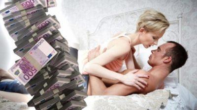 SA PARA AQ EDHE SEKS/ Mësoni se si të pasuroheni në shtrat (VIDEO)