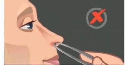 Mos i hiqni më qimet e hundës/ Ja çfarë i kanoset trupit tuaj