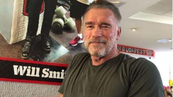 """""""ME FEMRAT E KAM KALUAR SHUMË HERË CAKUN""""/ Arnold Schwarzenegger flet për të kaluarën"""