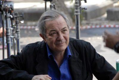 NISËN XHIRIMET/ Remo Girone në Tiranë në filmin e Namik Ajazit