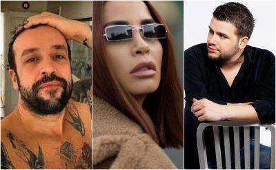 """""""DO BASHKËJETOTJA ME DJ BLUNT """"/ Pas divorcit Jonida Maliqi """"befason"""" me deklaratën (FOTO)"""