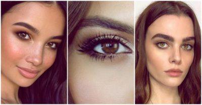TRENDET E SEZNONIT/ Ja ngjyrat e toneve të syve që duhet të preferoni (FOTO)