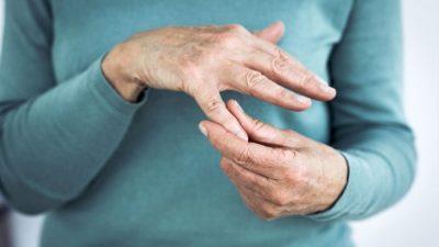Njihni osteoartritin / Hidhni hapa të sigurtë dhe pa dhimbje