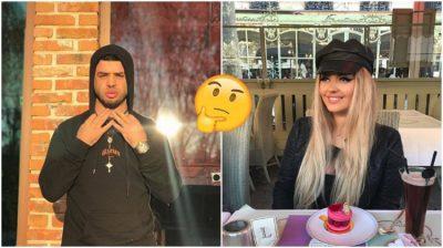 """NUK NA SHPËTOI/ Noizy kapet """"mat"""" me këtë të përbashkët me Encën në foton më të fundit"""