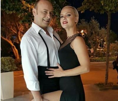 """""""I premtova të luftonim për dashurinë si për bukën e gojës""""/ Aktori shqiptar rrëfen historinë me bashkëshorten"""