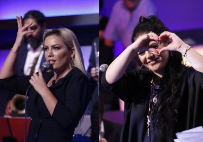 """Era Rusi në """"Kënga Magjike"""" me këngë të kopjuar? Reagon autorja e tekstit Fifi (FOTO+VIDEO)"""