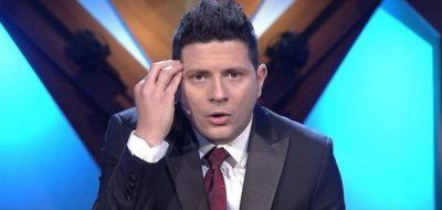 """MOS MI MBUSH DUART""/ Ermal Mamaqi ""nxehet"" keq me… (VIDEO)"