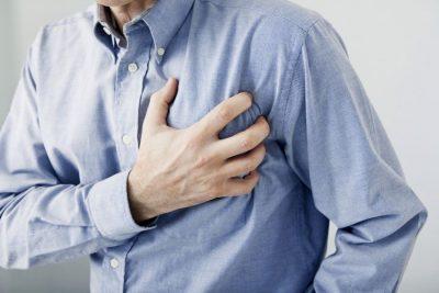 Ja si t'ia shpëtoni jetën dikujt që ka pësuar parainfarkt