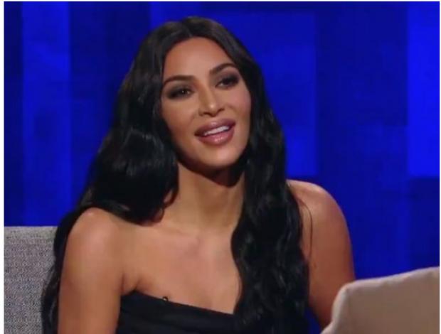 """""""HOQA DORË NGA TË QENURIT E PAVARUR""""/ Kim flet për martesën me Kanye (FOTO)"""