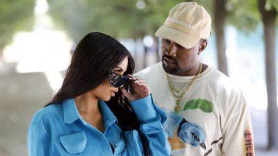 I KËRKON 7 FËMIJË/ Kanye West detyron Kim Kardashian (FOTO)
