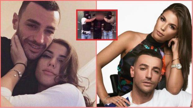 Stresi në burg pasi u kap me drogë dhe një femër tjetër në hotel/ E fejuara e tij Kejsi bën këtë reagim domethënës (VIDEO)