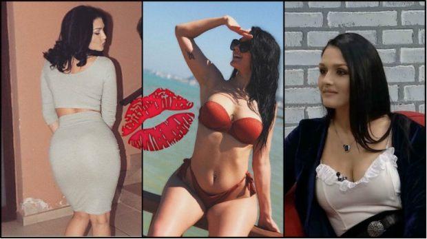 Kur e ka dhënë puthjen e parë aktorja seksi Eliona Pitarka? E zbuloni tani (FOTO)