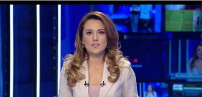 """Braktisi """"Top Channel""""/ Gazetarja e njohur rikthehet pas 1 viti në """"Vizion Plus"""" (FOTO)"""
