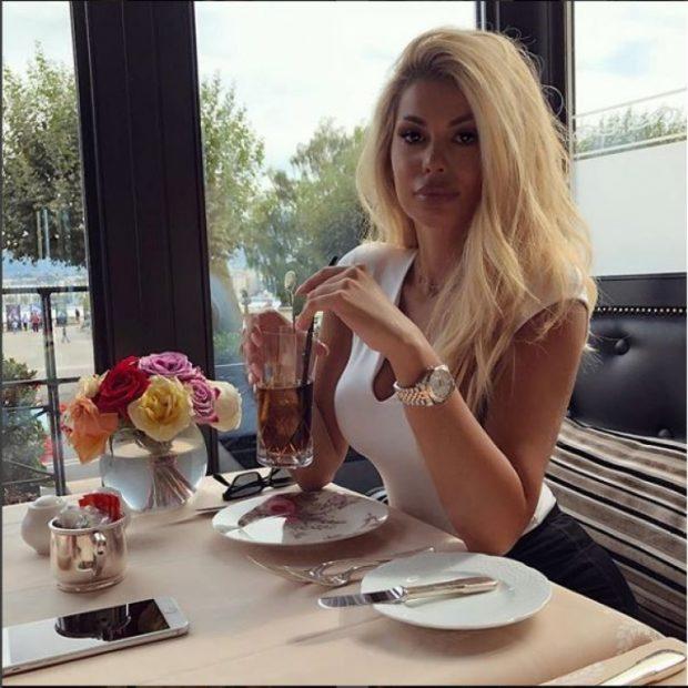 Luana Vjollca shumë e përkushtuar në fundjavë/ Moderatorja publikon foton dhe lajmëron…