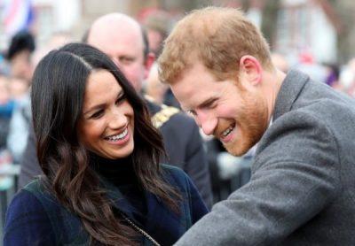 SKANDAL NË PUBLIK/ Princi Harry vë në siklet Meghan Markle (FOTO)