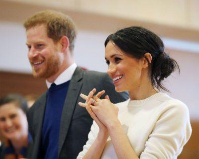 """""""NDALONI GJITHÇKA""""/ Meghan Markle dhe Princi Harry do të bëhen prindër për herë të parë (FOTO)"""