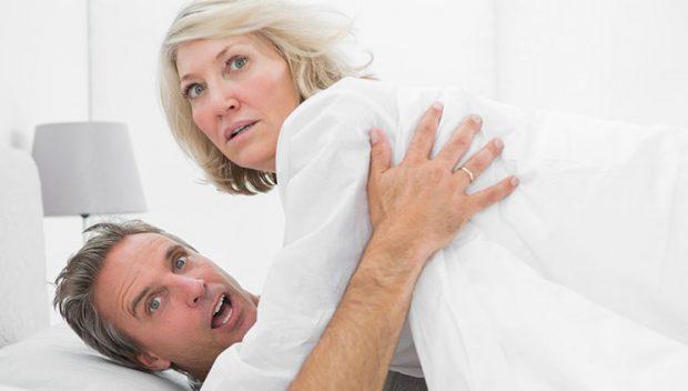 A mund të bësh më seks pas menopauzës/ Cilat janë ndryshimet që ndodhin në trupin e një gruaje?