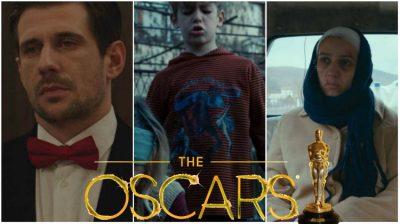 Sukseset shqiptare në kinemanë ndërkombëtare/  Shihni 3 filmat shqiptarë në Oscars (FOTO)