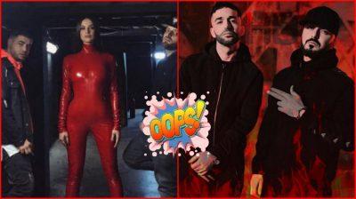 """""""Personi më i rrezikshëm që keni Oriola Marashi""""/ Noizy u bën """"DISS"""" grupit  Hellbanianz: S'ka naj…(FOTO)"""