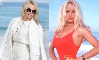 RIKTHEHET ROJA E FAMSHME BREGDETARE/ Pamela Anderson sfilon sërish në ujë (FOTO)