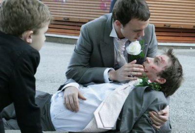 LARGIM DHE VDEKJE/ Ja çfarë tragjedish ndodhin në dasmat shqiptare (VIDEO)