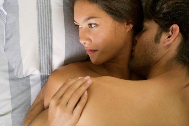 E VËRTETA E HIDHUR/ Femrat po heqin dorë nga seksi për këtë arsye (FOTO)