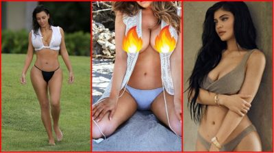 EKSPERTËT E KANË VENDOSUR/ Kjo femër VIP ka trupin më perfekt në botë (FOTO)
