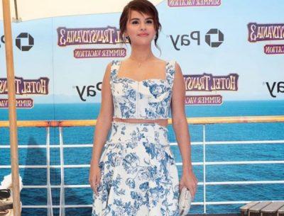 Probleme me shëndetin mendor/ Selena Gomez ndihet nën presion