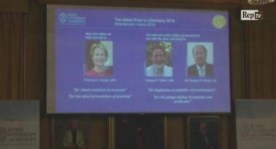NOBELI NË KIMI PËR 2018/ Çmimin e fitojnë tre shkenctarë