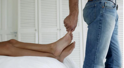 RECETA E VJETËR KINEZE/ Prekja në këto dy pika ju çon në orgazëm të paharruar