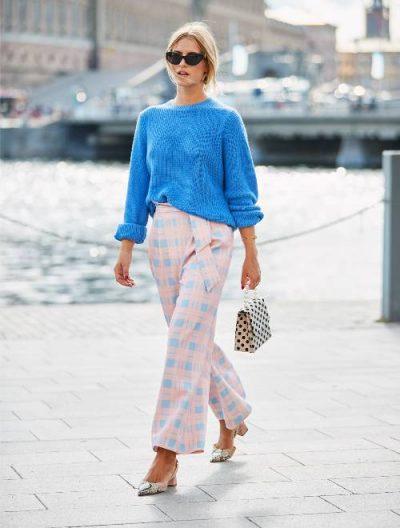 5 llojet e pantallonave që mund të veshësh këtë vjeshtë në vend të xhinseve (FOTO)