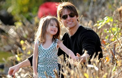 Aktori njohur ka vite pa e takuar vajzën/ Arsyeja qenka shumë e thellë dhe e frikshme (FOTO)
