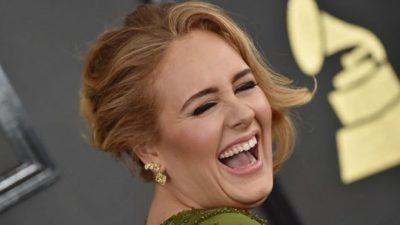 """""""NJERIU I FAMSHËM MË I PASUR NË BRITANI""""/  Adele """"kurorëzohet"""" për të tretin vit rradhazi"""