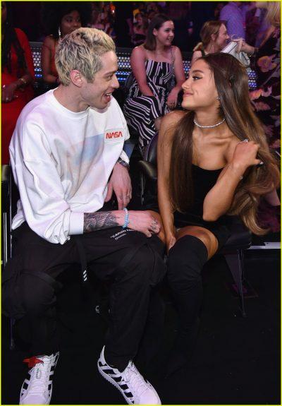 """""""ISHA BUDALLA""""/ Ish-i fejuari i Ariana Grande-s reagon për herë të parë pas ndarjes"""