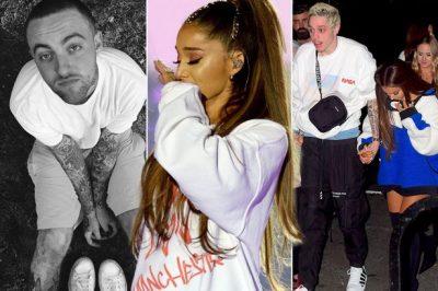 VDEKJA E MAC MILLER/ Arsyeja që Ariana Grande i dha fund fejesës