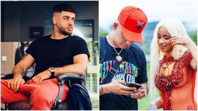NUK DO TA BESONI/ Ylli BOTËROR ndjek Noizyn në Instagram (FOTO)