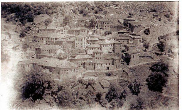 Njihuni me fshatin që konkurronte dhe Gjirokastrën për nga bukuria (FOTO)