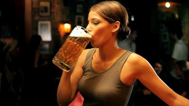 ASKUSH NUK I DI/ Zbuloni përfitimet e birrës
