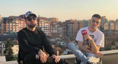 """DJ FLOW DHE BUTA/ Rreperi nga kosova flet për hitin më të ri """"Anuloje"""": Më pëlqejnë…"""