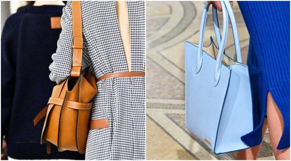 Zbuloni 4 trendet e çantave për sezonin vjeshtë-dimër (FOTO)