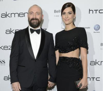 U përfol se janë ndarë/ Aktori i famshëm turk tregon si qëndron e vërteta për martesën (FOTO)