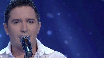"""""""Është surprizë për nënën time""""/ Devis Xherahu risjell këngën e vjetër shkodrane (VIDEO)"""